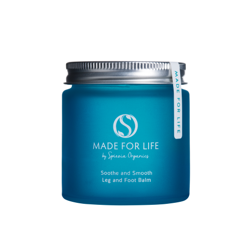 Soothe and Smooth Leg and Foot Balm