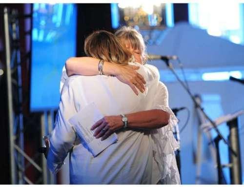 Why Hugs just Work